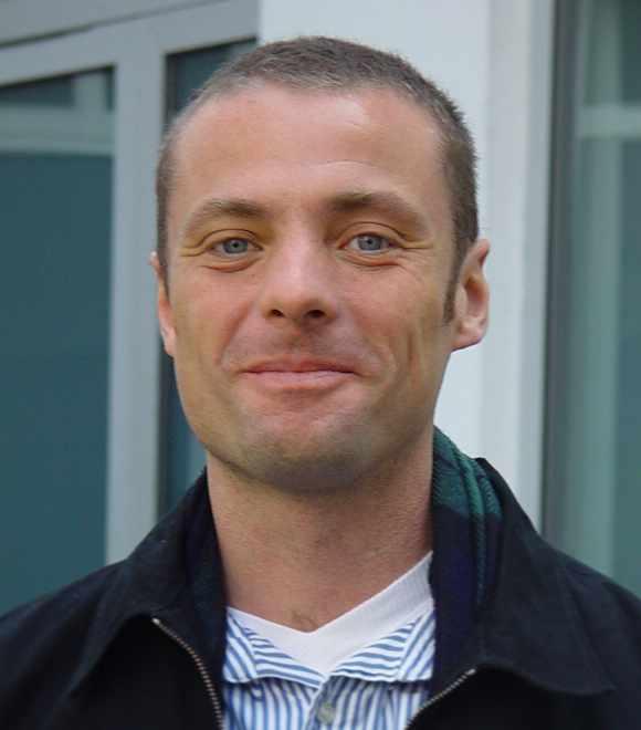 Dr. Berthold Forssman