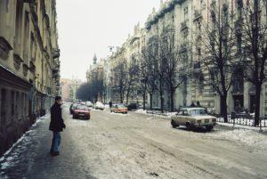 Forssman Übersetzer Rigaer Jugendstil früherer Zustand