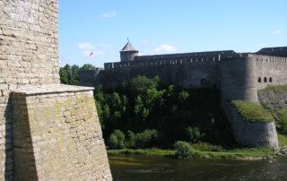 Forssman Übersetzung Narva Iwangorod
