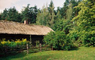 Forssman Übersetzer Freilichtmuseum Jugla Riga