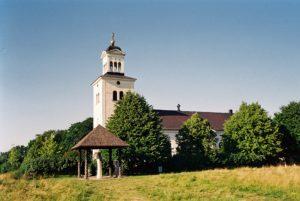 Forssman Übersetzer Kirche mit Rökstein